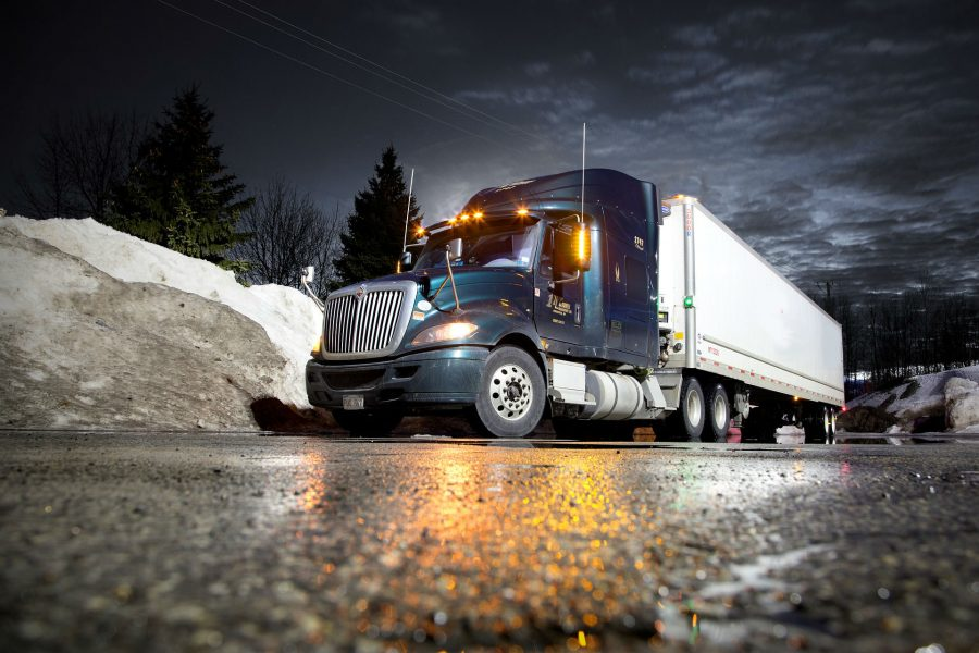 Make Sure Your Fleet is Ready for Winter