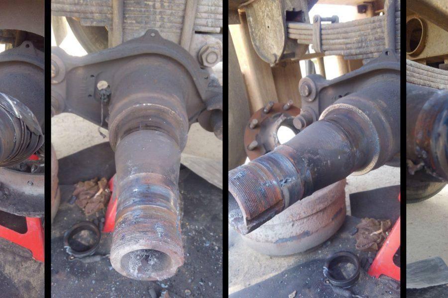 The Importance of Regular Preventative Maintenance for Fleets