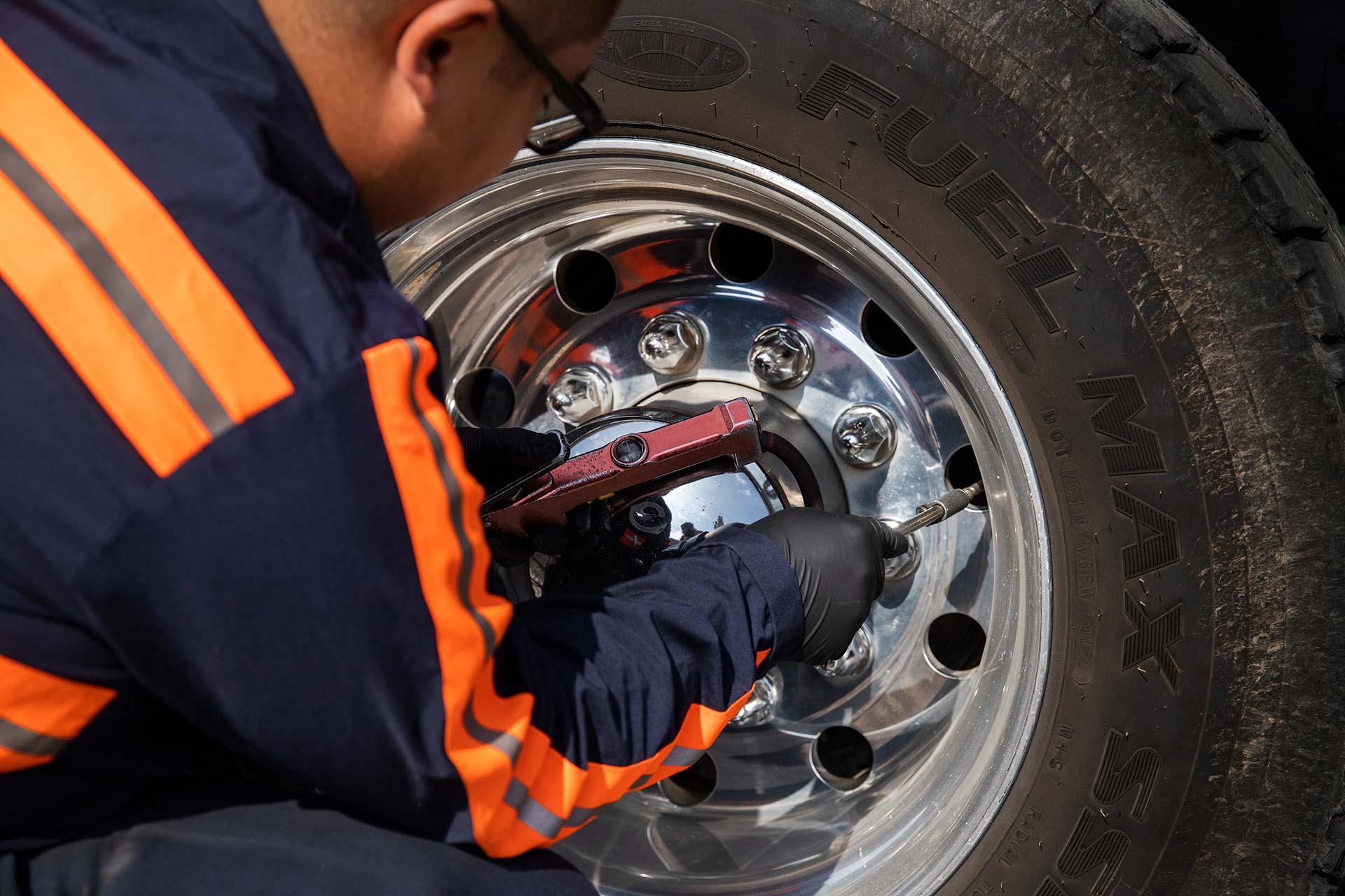 fleet maintenance services